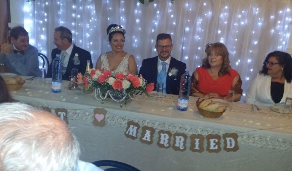 La boda de Nelson  y Cathaysa  en Las Palmas De Gran Canaria, Las Palmas