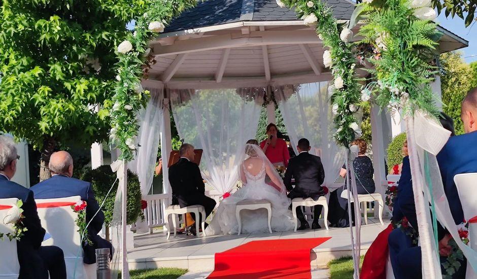 La boda de Alina y Alber  en Guadalajara, Guadalajara