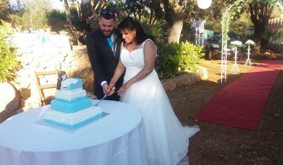 La boda de Jordi  y Vanesa  en Palma De Mallorca, Islas Baleares