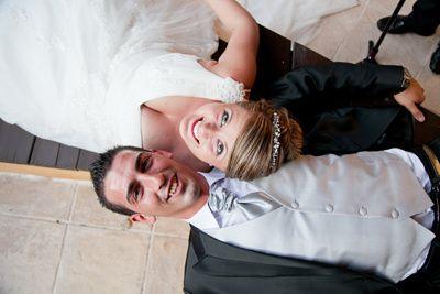 La boda de David y Lorena en Esquivias, Toledo
