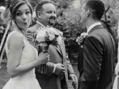 La boda de Carolina y Carlos 114