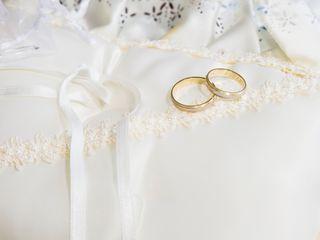 La boda de Patricia y Roberto 2