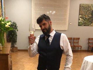 La boda de Jose  y Sergio 3