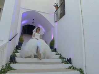La boda de Nieves y Oliver 2