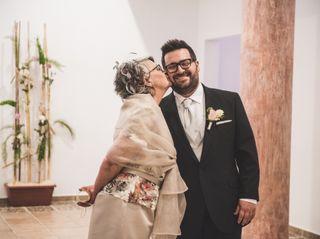 La boda de Mari Carmen y Rafa 2