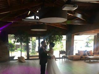 La boda de Ursula y Juan Carlos  3