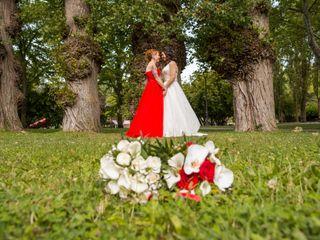 La boda de Irene y Ziortza 2