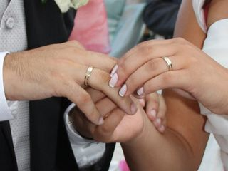 La boda de Diana y Raúl 1