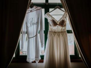 La boda de Yoli y Nati 2