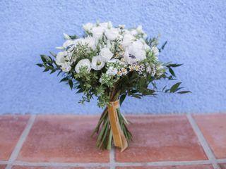 La boda de Marga y Alberto 2