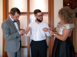 La boda de Anna y Fernando 2