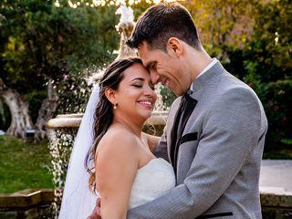 La boda de Alejandra y Claudio 2