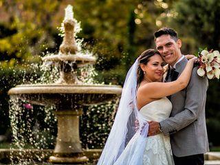 La boda de Alejandra y Claudio 3