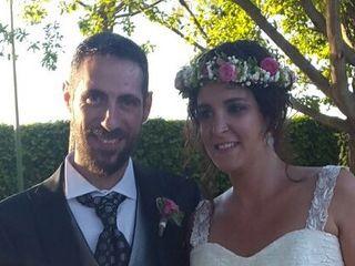 La boda de Iris  y Marc 2