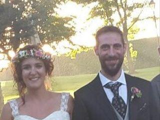 La boda de Iris  y Marc 3