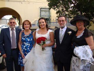 La boda de Inés y Pablo 2
