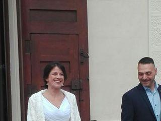 La boda de Meritxell y Alex 2