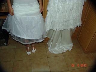 La boda de Xavi y Lourdes 2