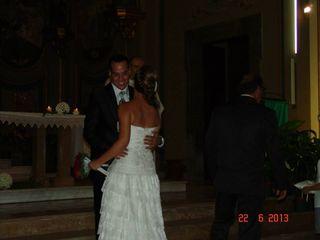La boda de Xavi y Lourdes