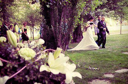 La boda de Roberto y Mari Carmen en Valdastillas, Cáceres 7