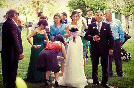 La boda de Roberto y Mari Carmen en Valdastillas, Cáceres 8