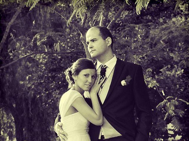 La boda de Roberto y Mari Carmen en Valdastillas, Cáceres 20
