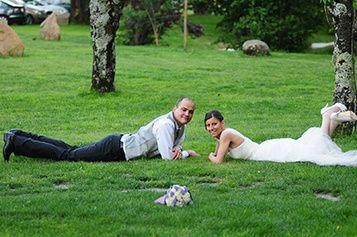 La boda de Roberto y Mari Carmen en Valdastillas, Cáceres 22