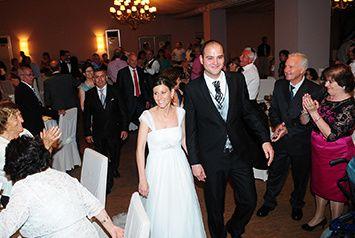 La boda de Roberto y Mari Carmen en Valdastillas, Cáceres 24
