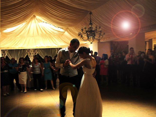 La boda de Roberto y Mari Carmen en Valdastillas, Cáceres 27