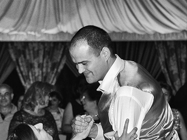 La boda de Roberto y Mari Carmen en Valdastillas, Cáceres 28
