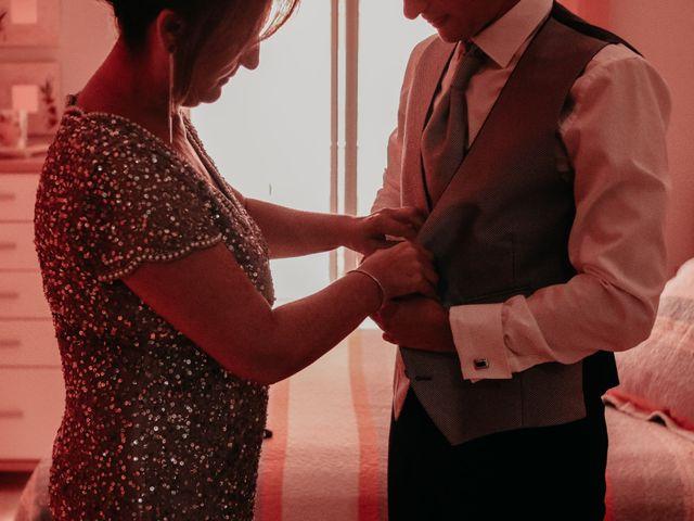 La boda de Carlos y Carolina en La Pineda, Tarragona 6