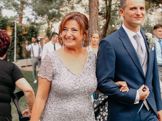 La boda de Carlos y Carolina en La Pineda, Tarragona 21