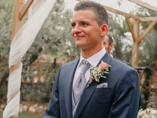 La boda de Carlos y Carolina en La Pineda, Tarragona 23
