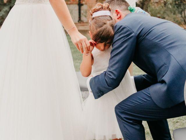 La boda de Carlos y Carolina en La Pineda, Tarragona 24