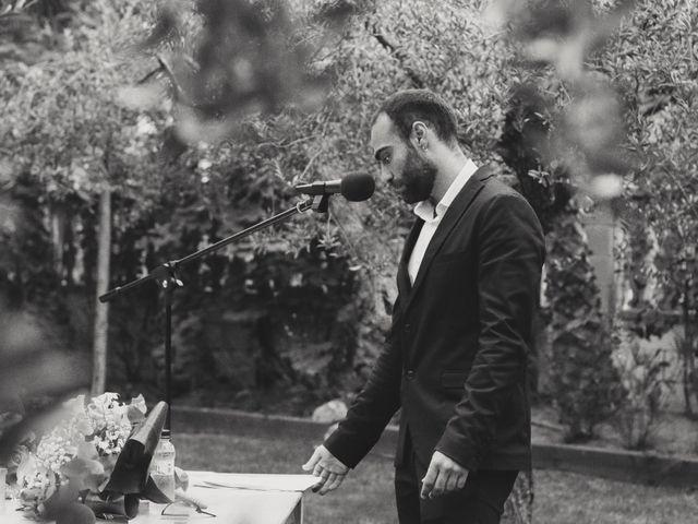 La boda de Carlos y Carolina en La Pineda, Tarragona 27