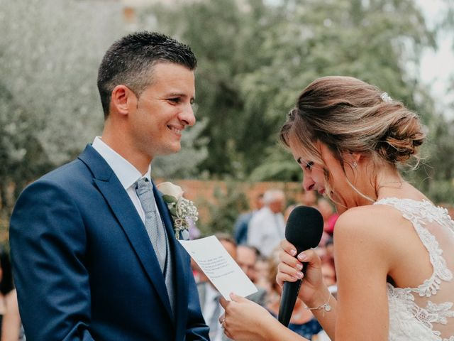 La boda de Carlos y Carolina en La Pineda, Tarragona 37