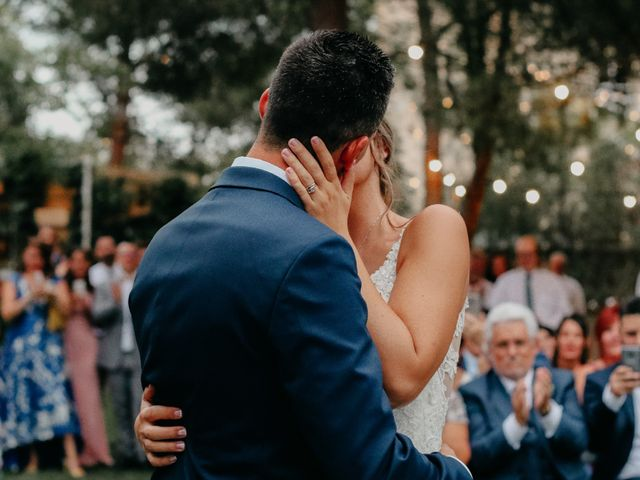 La boda de Carlos y Carolina en La Pineda, Tarragona 38