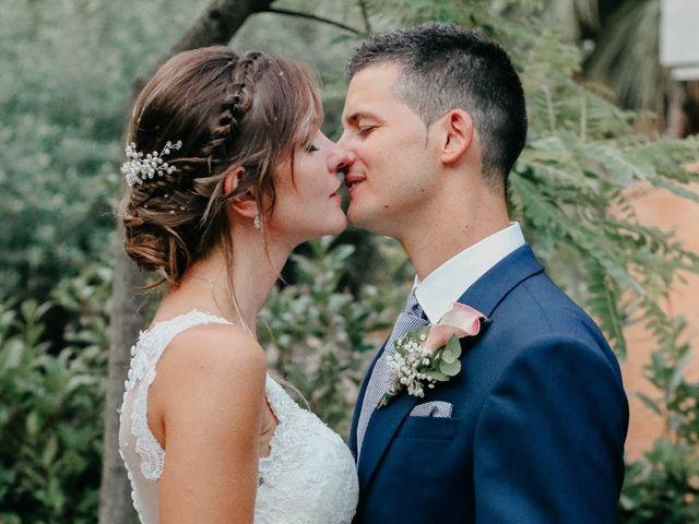 La boda de Carlos y Carolina en La Pineda, Tarragona 41