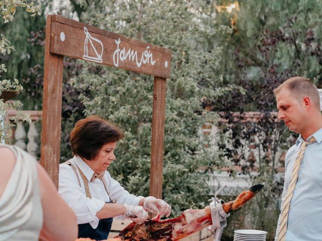 La boda de Carlos y Carolina en La Pineda, Tarragona 45