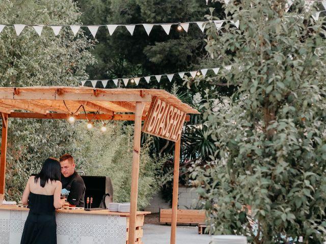 La boda de Carlos y Carolina en La Pineda, Tarragona 46