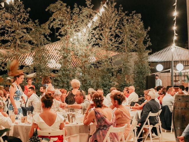 La boda de Carlos y Carolina en La Pineda, Tarragona 47
