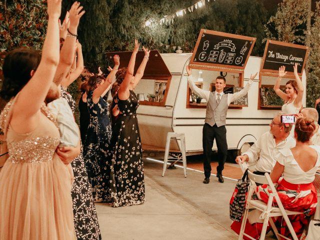 La boda de Carlos y Carolina en La Pineda, Tarragona 50
