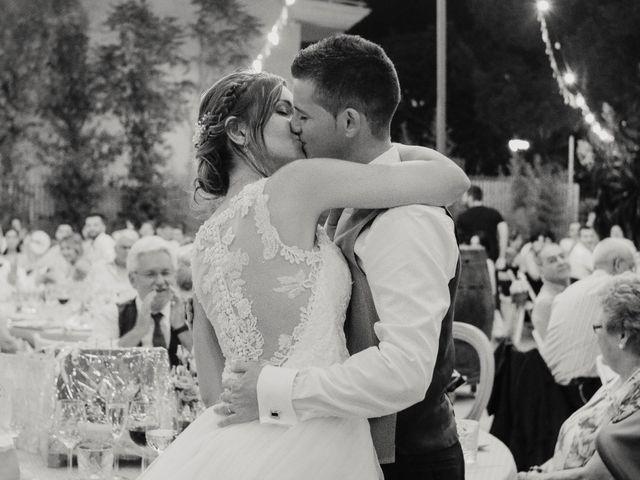La boda de Carlos y Carolina en La Pineda, Tarragona 52
