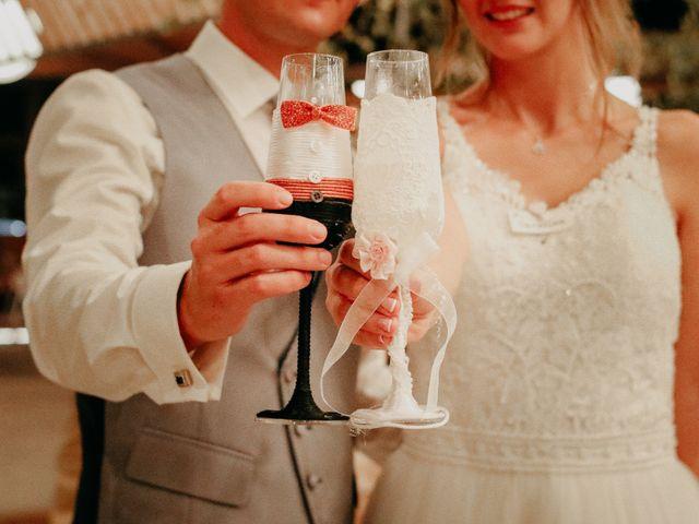 La boda de Carlos y Carolina en La Pineda, Tarragona 55