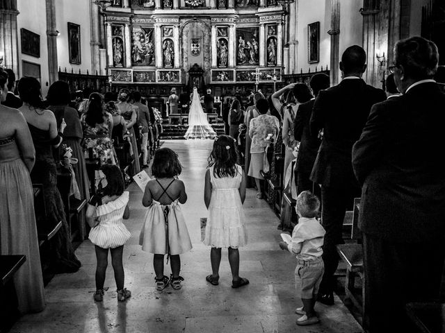 La boda de Juan y Cecilia en Ciudad Real, Ciudad Real 9
