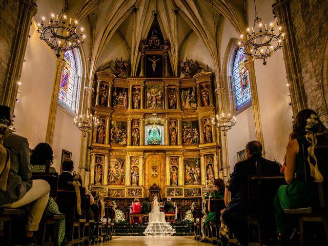 La boda de Juan y Cecilia en Ciudad Real, Ciudad Real 11