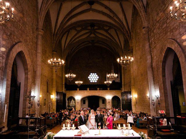 La boda de Juan y Cecilia en Ciudad Real, Ciudad Real 14