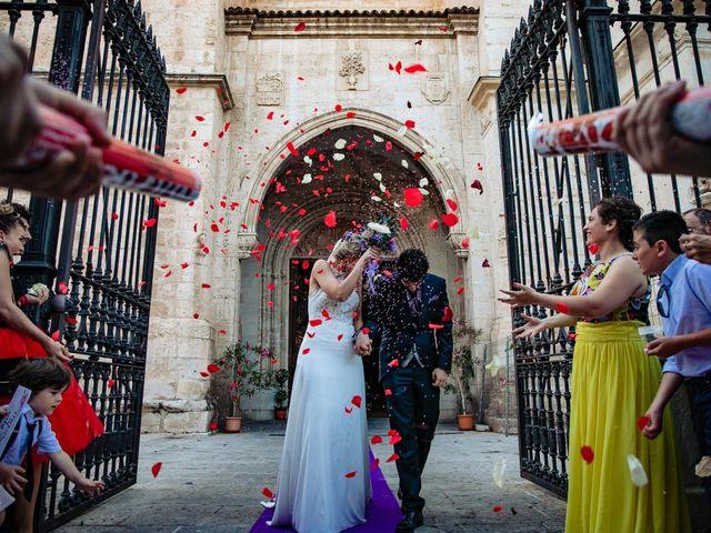 La boda de Juan y Cecilia en Ciudad Real, Ciudad Real 15