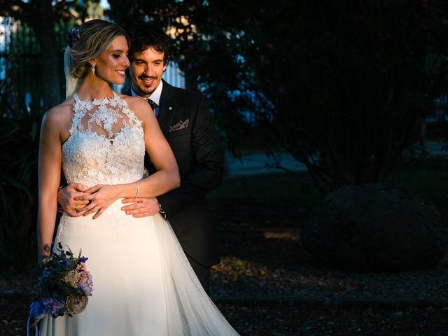 La boda de Juan y Cecilia en Ciudad Real, Ciudad Real 16