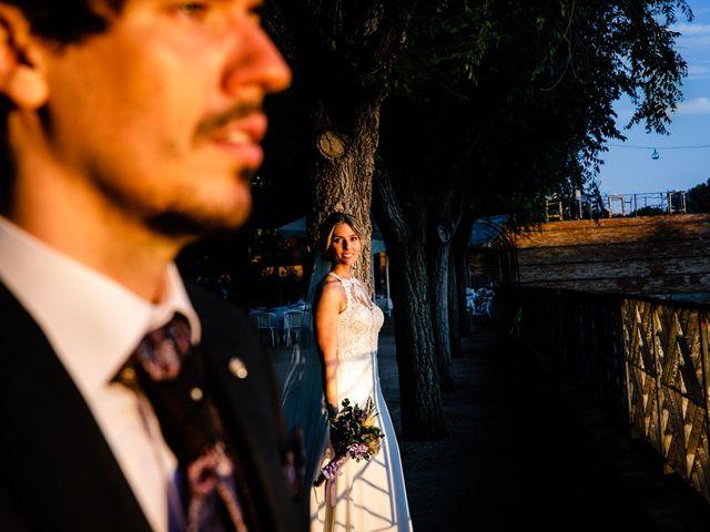 La boda de Juan y Cecilia en Ciudad Real, Ciudad Real 17